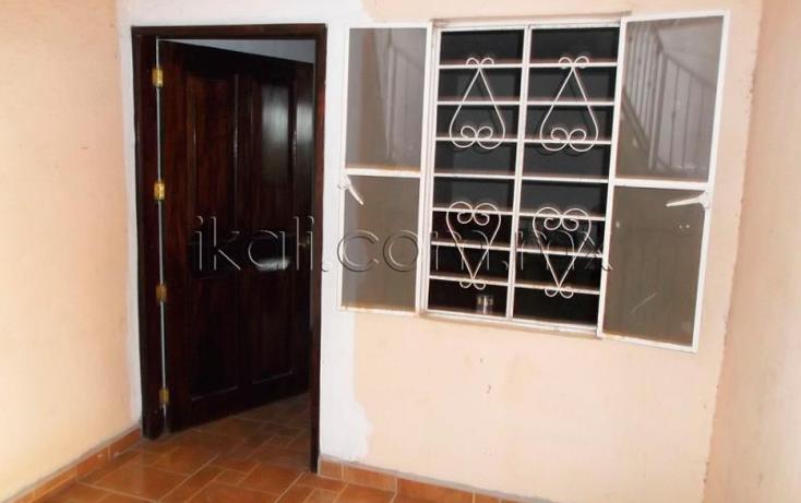 Foto de casa en venta en adolfo lopez mateos 38, salinas de gortari, tuxpan, veracruz de ignacio de la llave, 1589426 No. 07