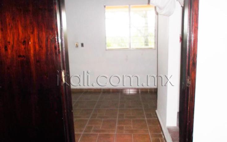 Foto de casa en venta en adolfo lopez mateos 38, salinas de gortari, tuxpan, veracruz de ignacio de la llave, 1589426 No. 09