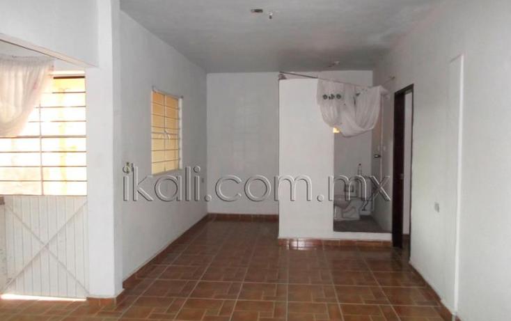 Foto de casa en venta en adolfo lopez mateos 38, salinas de gortari, tuxpan, veracruz de ignacio de la llave, 1589426 No. 12