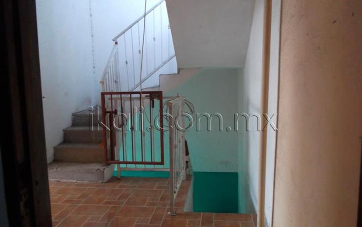 Foto de casa en venta en adolfo lopez mateos 38, salinas de gortari, tuxpan, veracruz de ignacio de la llave, 1589426 No. 13