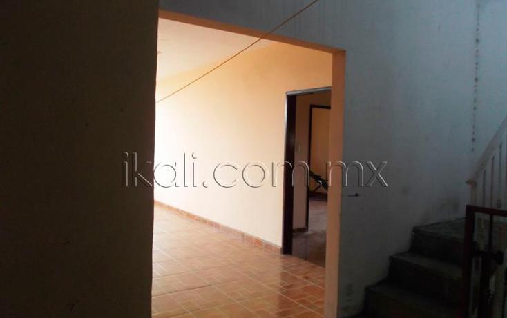 Foto de casa en venta en adolfo lopez mateos 38, salinas de gortari, tuxpan, veracruz de ignacio de la llave, 1589426 No. 14