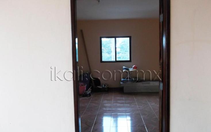 Foto de casa en venta en adolfo lopez mateos 38, salinas de gortari, tuxpan, veracruz de ignacio de la llave, 1589426 No. 16