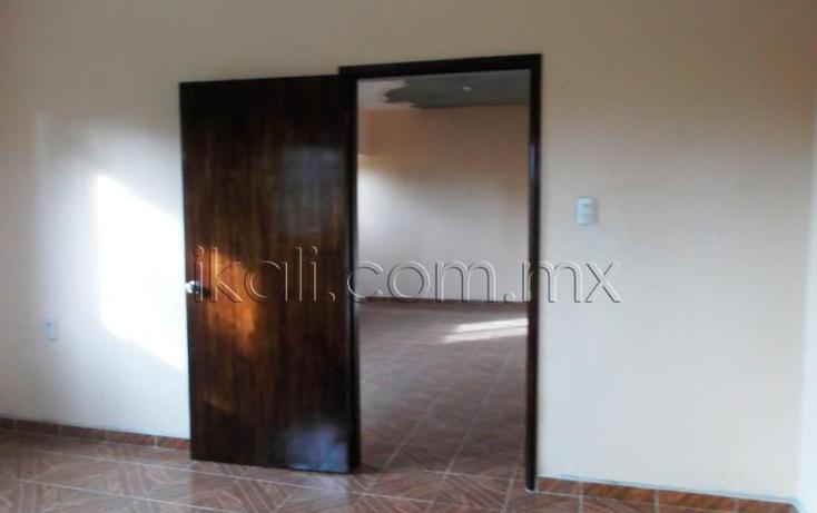 Foto de casa en venta en adolfo lopez mateos 38, salinas de gortari, tuxpan, veracruz de ignacio de la llave, 1589426 No. 19