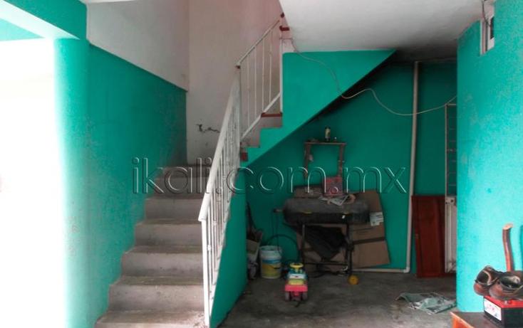 Foto de casa en venta en adolfo lopez mateos 38, salinas de gortari, tuxpan, veracruz de ignacio de la llave, 1589426 No. 20
