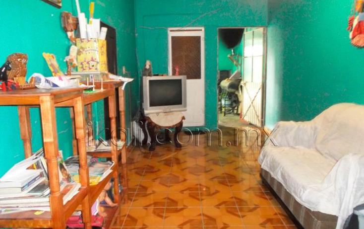 Foto de casa en venta en adolfo lopez mateos 38, salinas de gortari, tuxpan, veracruz de ignacio de la llave, 1589426 No. 24