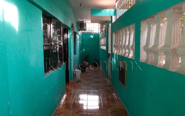 Foto de casa en venta en adolfo lopez mateos 38, salinas de gortari, tuxpan, veracruz de ignacio de la llave, 1589426 No. 25