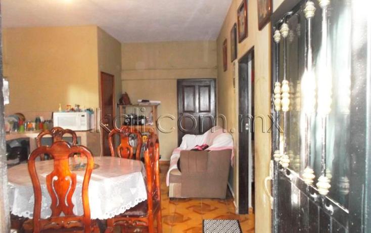 Foto de casa en venta en adolfo lopez mateos 38, salinas de gortari, tuxpan, veracruz de ignacio de la llave, 1589426 No. 26