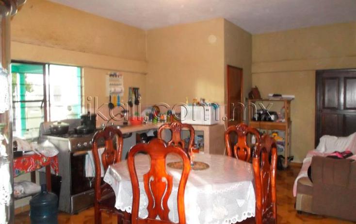 Foto de casa en venta en adolfo lopez mateos 38, salinas de gortari, tuxpan, veracruz de ignacio de la llave, 1589426 No. 27