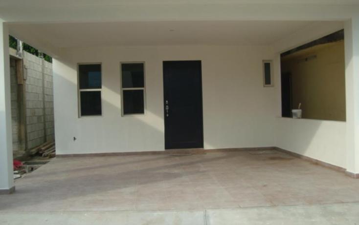 Foto de casa en venta en  503, jardines de champayan 1, tampico, tamaulipas, 1358409 No. 02
