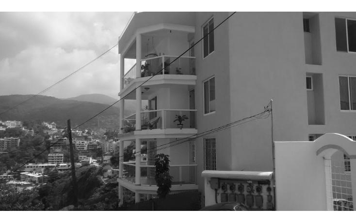 Foto de departamento en venta en  , adolfo lópez mateos, acapulco de juárez, guerrero, 1684352 No. 04
