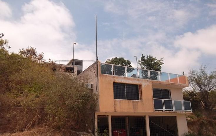 Foto de casa en venta en  , adolfo lópez mateos, acapulco de juárez, guerrero, 1773318 No. 01