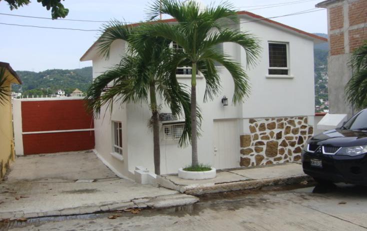 Foto de casa en venta en  , adolfo l?pez mateos, acapulco de ju?rez, guerrero, 1864374 No. 06