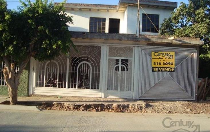 Foto de casa en venta en  , adolfo lopez mateos, ahome, sinaloa, 1858342 No. 01