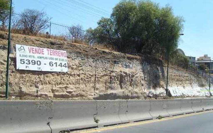 Foto de terreno industrial en venta en  , adolfo lópez mateos, atizapán de zaragoza, méxico, 1094617 No. 01
