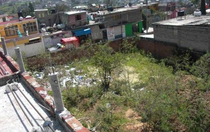Foto de terreno industrial en venta en  , adolfo lópez mateos, atizapán de zaragoza, méxico, 1094617 No. 02