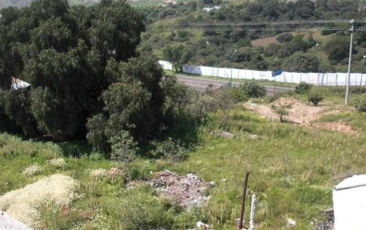 Foto de terreno industrial en venta en  , adolfo lópez mateos, atizapán de zaragoza, méxico, 1094617 No. 03