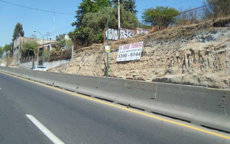 Foto de terreno industrial en venta en  , adolfo lópez mateos, atizapán de zaragoza, méxico, 1094617 No. 04