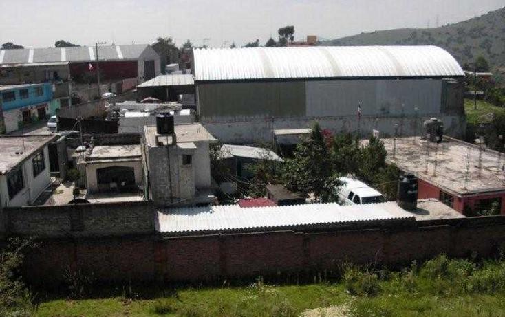 Foto de terreno industrial en venta en  , adolfo lópez mateos, atizapán de zaragoza, méxico, 1094617 No. 07