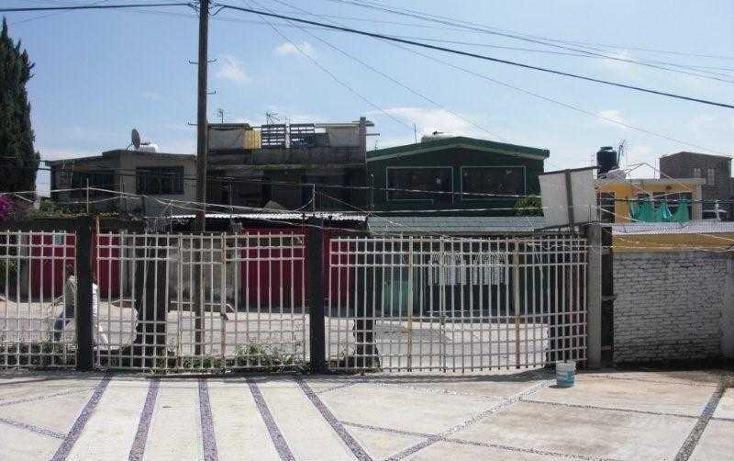 Foto de terreno industrial en venta en  , adolfo lópez mateos, atizapán de zaragoza, méxico, 1094617 No. 08