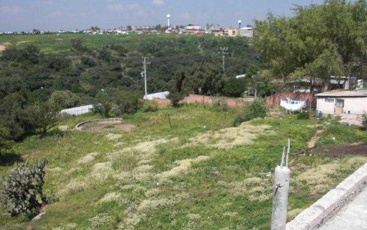 Foto de terreno industrial en venta en  , adolfo lópez mateos, atizapán de zaragoza, méxico, 1094617 No. 10
