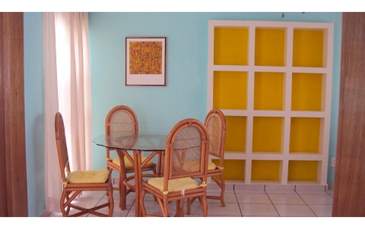 Foto de departamento en renta en  , adolfo lopez mateos, centro, tabasco, 1438213 No. 01