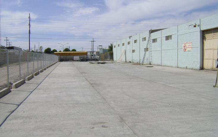 Foto de nave industrial en renta en  , adolfo lopez mateos, chihuahua, chihuahua, 1327379 No. 06