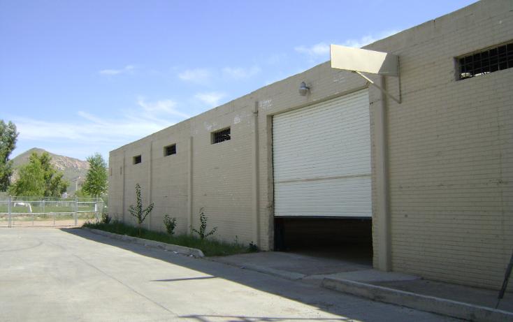 Foto de nave industrial en renta en  , adolfo lopez mateos, chihuahua, chihuahua, 1327379 No. 08