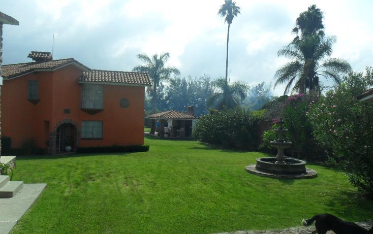 Foto de casa en venta en  , adolfo lópez mateos, coatepec harinas, méxico, 1104873 No. 03