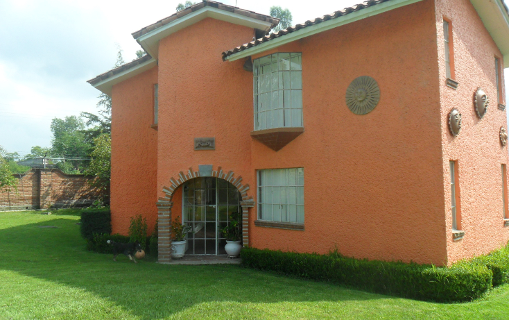 Foto de casa en venta en  , adolfo lópez mateos, coatepec harinas, méxico, 1104873 No. 04