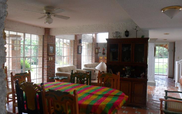 Foto de casa en venta en  , adolfo lópez mateos, coatepec harinas, méxico, 1104873 No. 06