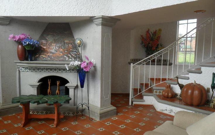 Foto de casa en venta en  , adolfo lópez mateos, coatepec harinas, méxico, 1104873 No. 08
