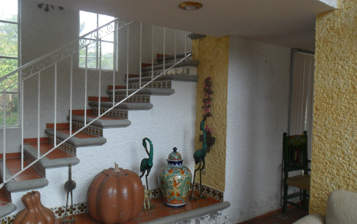 Foto de casa en venta en  , adolfo lópez mateos, coatepec harinas, méxico, 1104873 No. 09