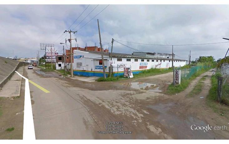 Foto de nave industrial en renta en  , adolfo lópez mateos, coatzacoalcos, veracruz de ignacio de la llave, 1249841 No. 01