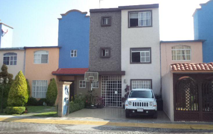 Foto de casa en venta en, adolfo lópez mateos, cuautitlán izcalli, estado de méxico, 1869730 no 01