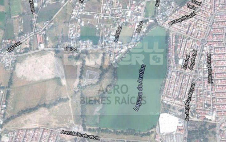 Foto de terreno habitacional en venta en, adolfo lópez mateos, cuautitlán izcalli, estado de méxico, 2023673 no 05