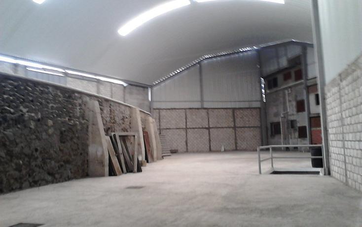 Foto de nave industrial en renta en  , adolfo lópez mateos (polvorín), cuernavaca, morelos, 825133 No. 01