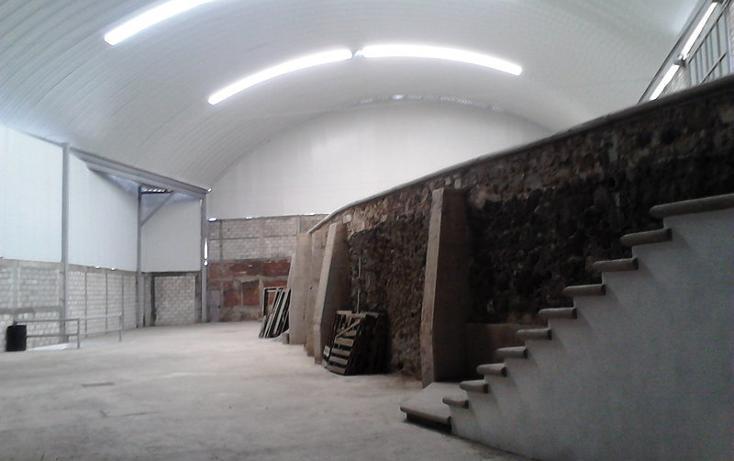 Foto de nave industrial en renta en  , adolfo lópez mateos (polvorín), cuernavaca, morelos, 825133 No. 05