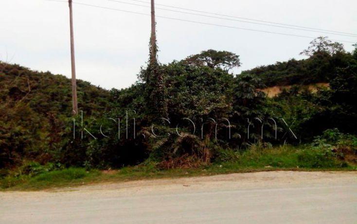 Foto de terreno habitacional en venta en adolfo lopez mateos, el retiro, tuxpan, veracruz, 1669148 no 01