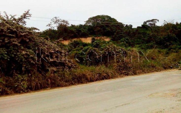 Foto de terreno habitacional en venta en adolfo lopez mateos, el retiro, tuxpan, veracruz, 1669148 no 02