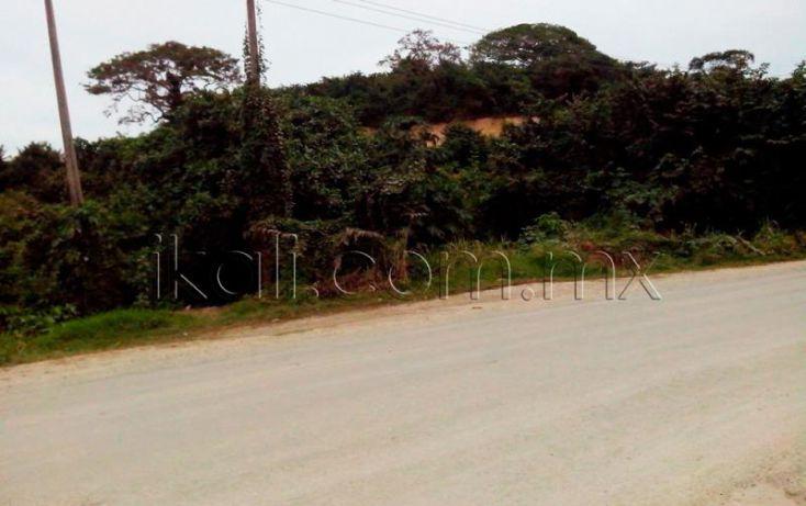 Foto de terreno habitacional en venta en adolfo lopez mateos, el retiro, tuxpan, veracruz, 1669148 no 03