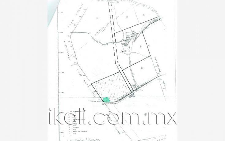 Foto de terreno habitacional en venta en adolfo lopez mateos, el retiro, tuxpan, veracruz, 1669148 no 04