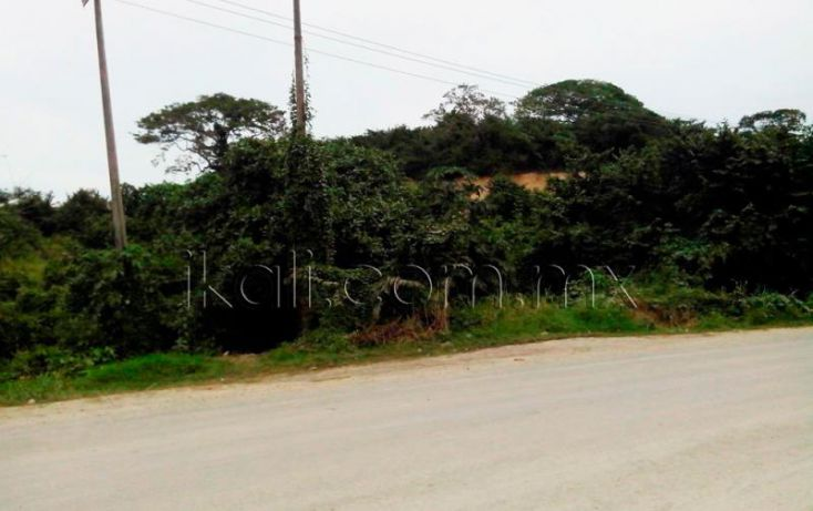 Foto de terreno habitacional en venta en adolfo lopez mateos, el retiro, tuxpan, veracruz, 1669148 no 06