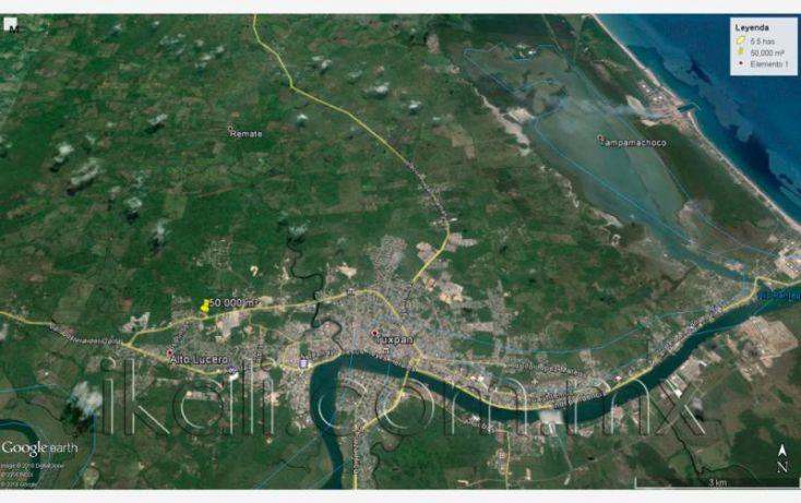 Foto de terreno habitacional en venta en adolfo lopez mateos, el retiro, tuxpan, veracruz, 1669148 no 07