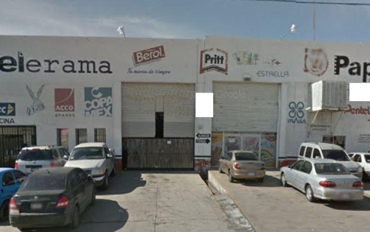 Foto de bodega en renta en, adolfo lopez mateos, juárez, chihuahua, 1603593 no 01