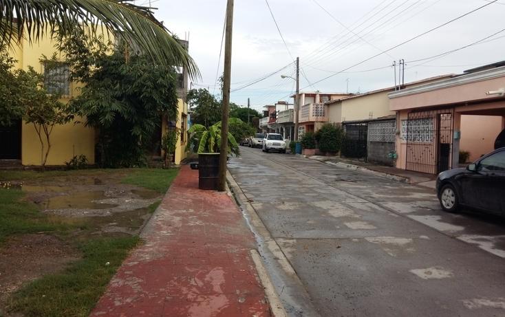 Foto de casa en venta en  , adolfo l?pez mateos, matamoros, tamaulipas, 1428555 No. 01