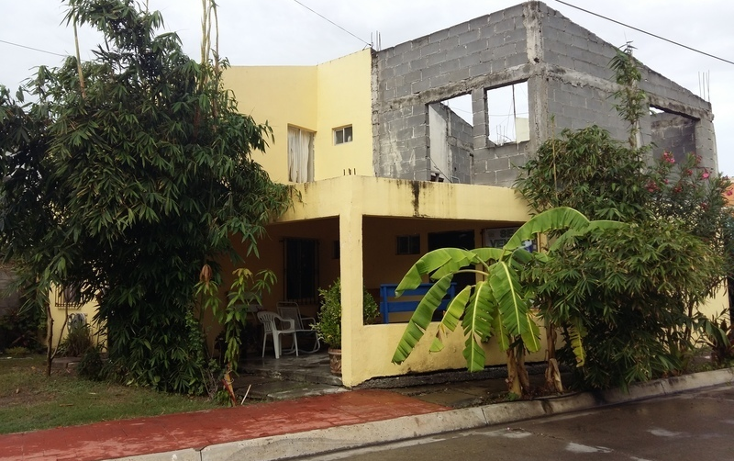 Foto de casa en venta en  , adolfo l?pez mateos, matamoros, tamaulipas, 1428555 No. 02