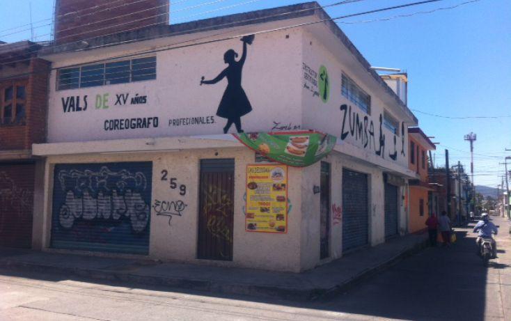 Foto de local en venta en, adolfo lópez mateos, morelia, michoacán de ocampo, 1121421 no 01