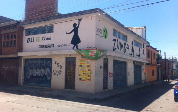 Foto de local en venta en, adolfo lópez mateos, morelia, michoacán de ocampo, 1121421 no 06