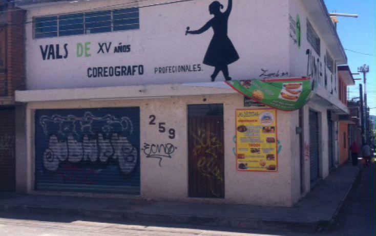 Foto de local en venta en, adolfo lópez mateos, morelia, michoacán de ocampo, 1121421 no 12