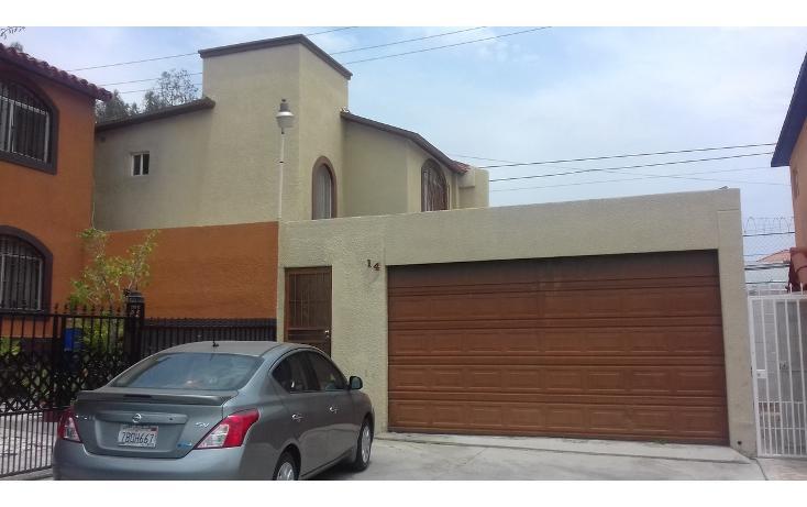 Foto de casa en venta en adolfo lopez mateos , otay colonial, tijuana, baja california, 2005562 No. 01